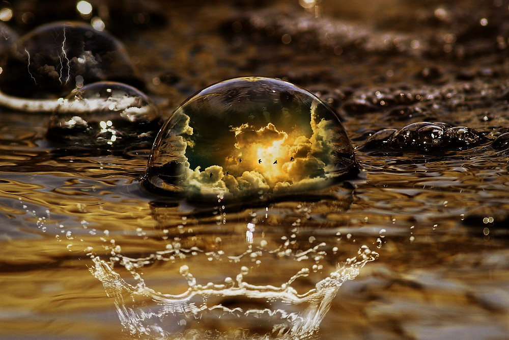 No More Liquid Sunshine - periecho.com