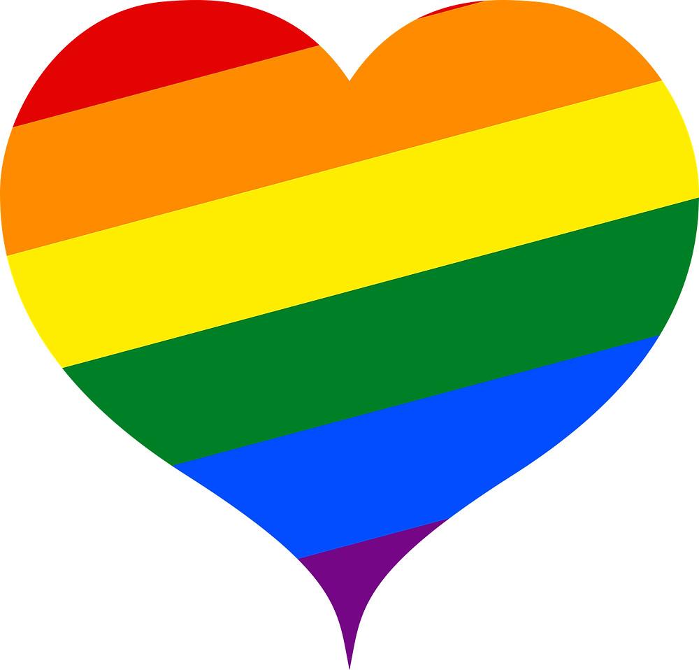 A Letter to all LGBTIQ in the Christian Community - periecho.com