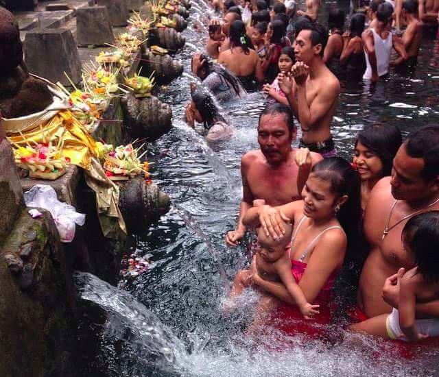 water temple bali - periecho.com