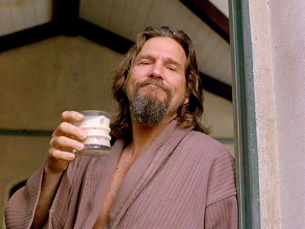 The Big Lebowski - Jeff Bridges