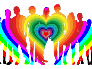 Christians, Atheists and LGBTQI+