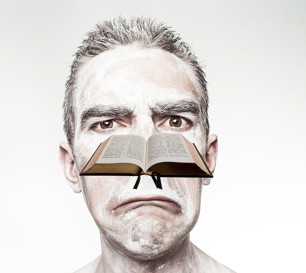 Cut Off Your Nose to Spite Your Faith - periecho.com