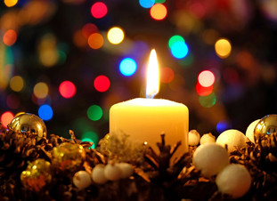 A Christmas Wish for Peace Within