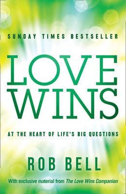 Love Wins by Rob Bell