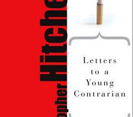 Book Review: Letters to a Young Contrarian by Christopher Hitchens