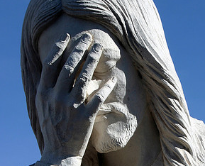 The Hypocrisy of Jesus