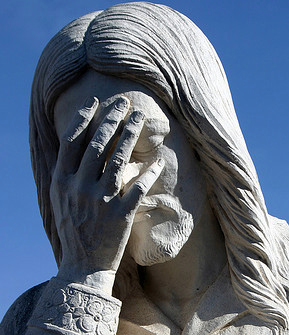 The Hypocrisy of Jesus - periecho.com