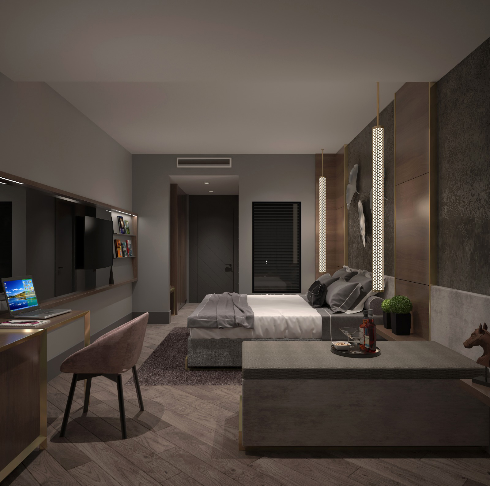Penthouse Hotel