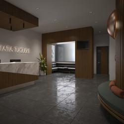 Tatia Tugushi Klinik