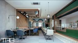 Marnauli Restaurant