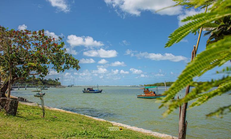 Santo André Bahia