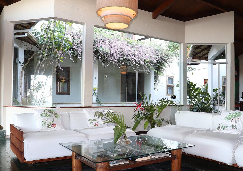 hotel boutique luxo bahia