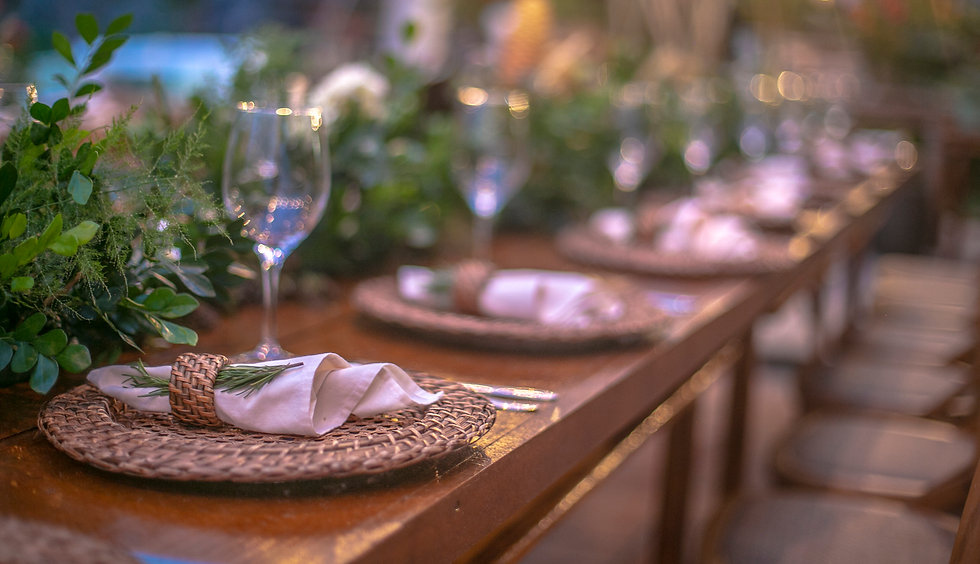 casamentos eventos bahia