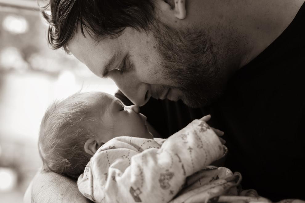 Baby Newborn Fotoshooting