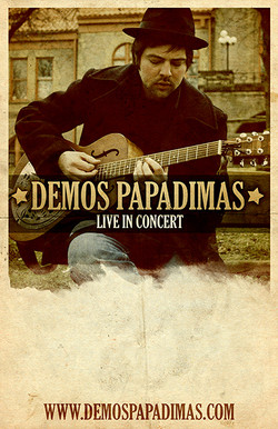 Demos Papadimas Official
