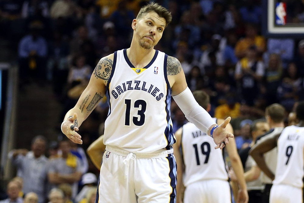 Mike_Miller_Memphis_Grizzlies_NBA_Around_the_Game