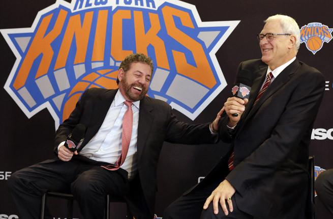 Dolan_Phil_Jackson_New_York_Knicks_NBA_Around_the_Game