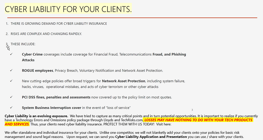 cyber liability for your clients.png