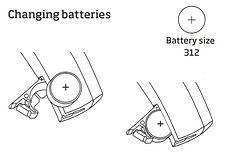 BTE Battery