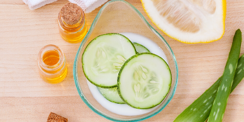 Free Webinar: How to cleanse your body in 10-minutes a day