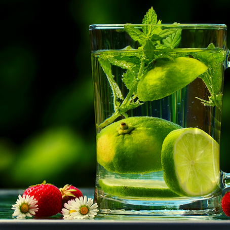 Recipes to help you hydrate