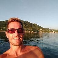 OWSI Diving instructor