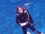 OWSI Scuba Diving intructor