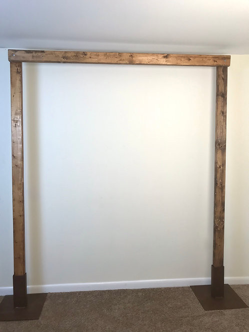 Basic Pine Arch