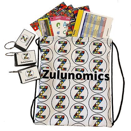 Full Zulunomics Study Kit