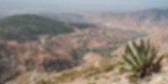 Tizi-n-Test Valley, High Atlas Mountains