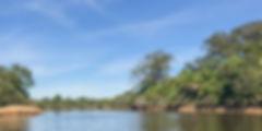 Rio Negro, Southern Pantanal