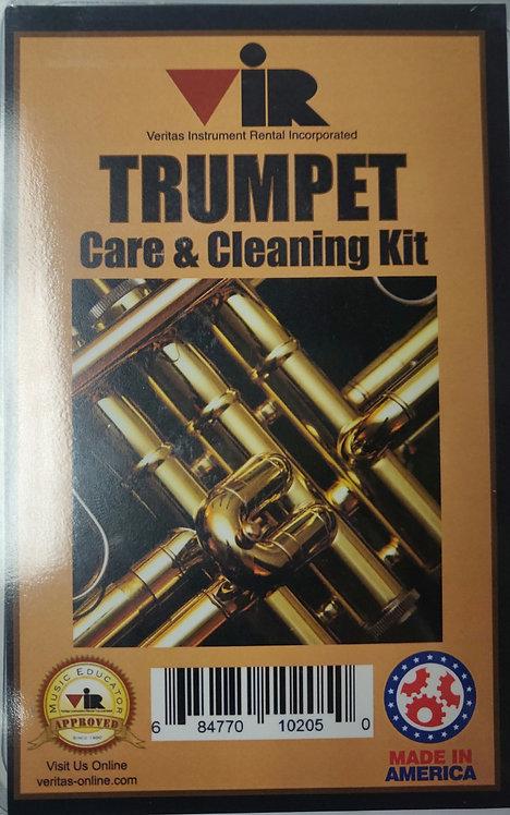 Trumpet Care-Kit