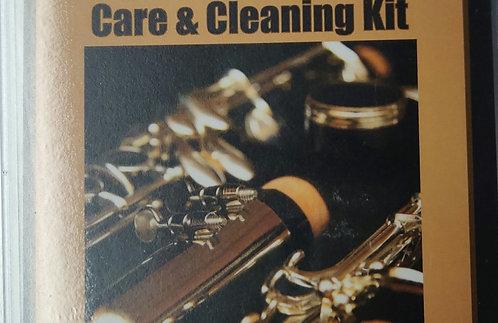 Clarinet Care-Kit