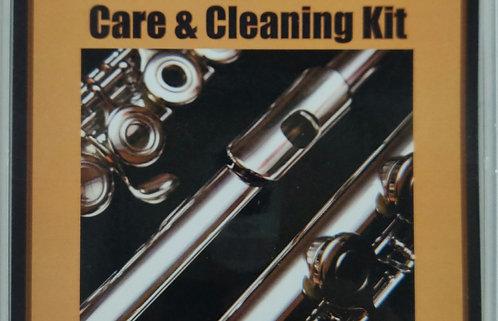 Flute Care-Kit