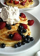 The best PANCAKES in Brooklyn