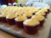 Catering Photo Cupcakes