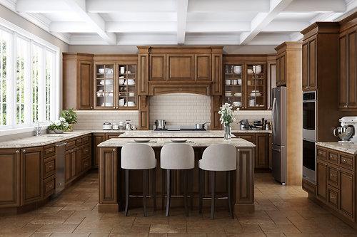 Kingston Kitchen Collection
