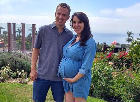 Best Wishes, Melissa & Matt! Ms. Melissa Is on Maternity Leave 🤰🏻