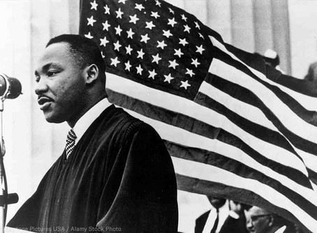 We Are Closed MLK Day