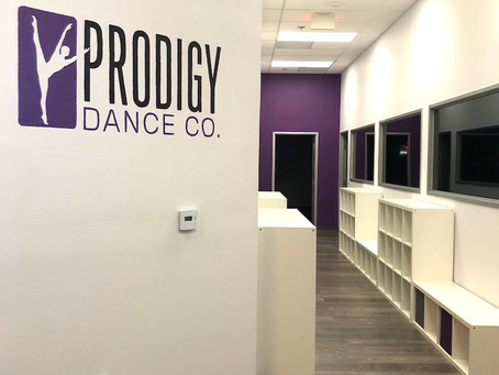 Important Update From Prodigy Dance Co.