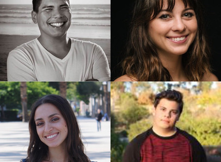 Meet Our New Staff!