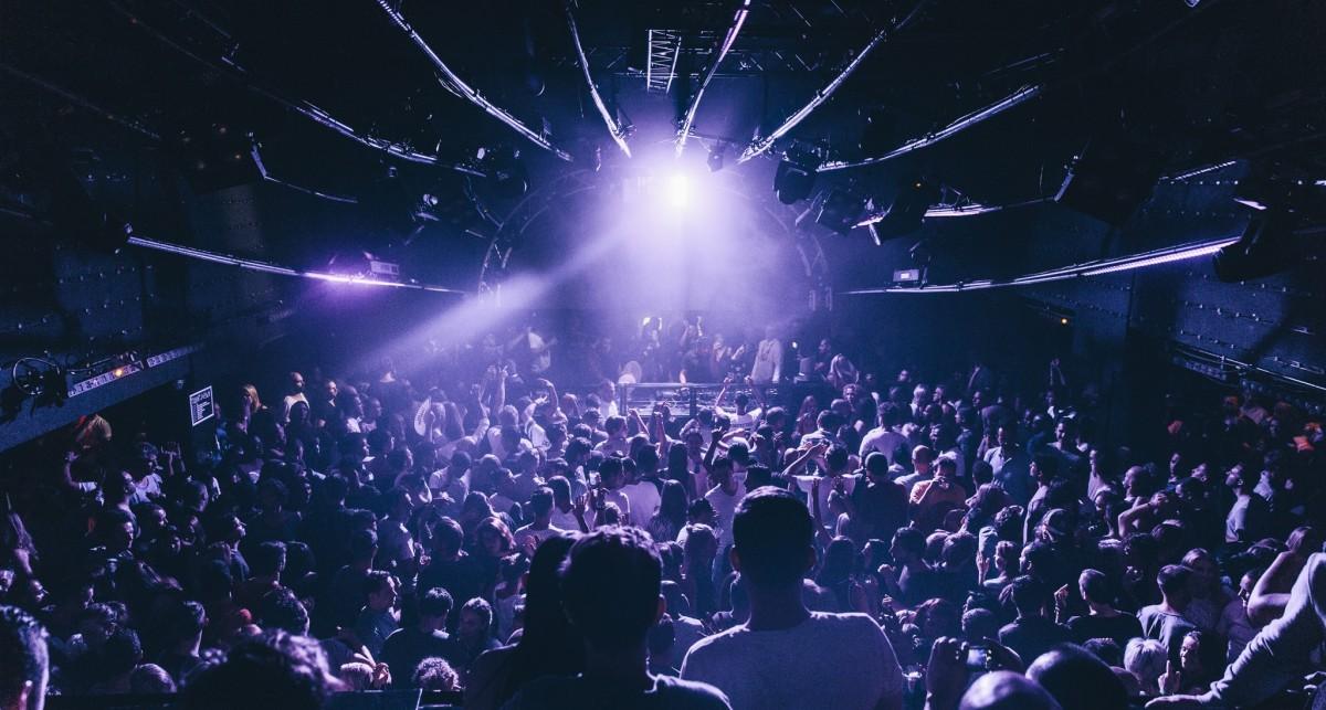 club-air