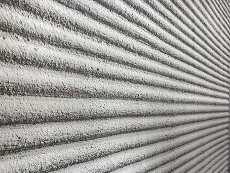 Die Kunst der Putzfassade