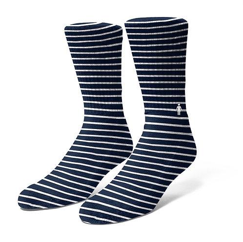 Girl Striped Socks
