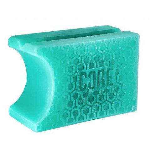 Core skate wax Teal