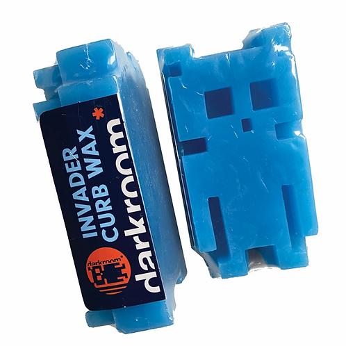 Darkroom Invader Curb Wax