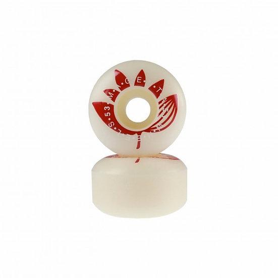 Magenta Power Wheels 53 or 54mm 101a