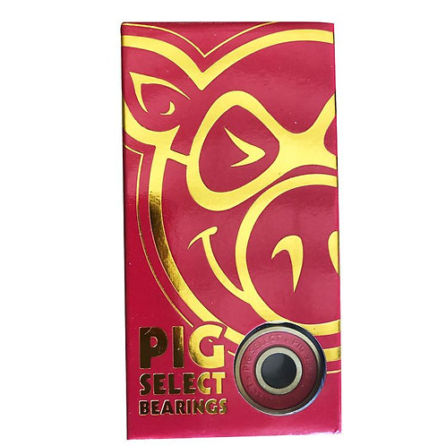 PIG Select Bearings