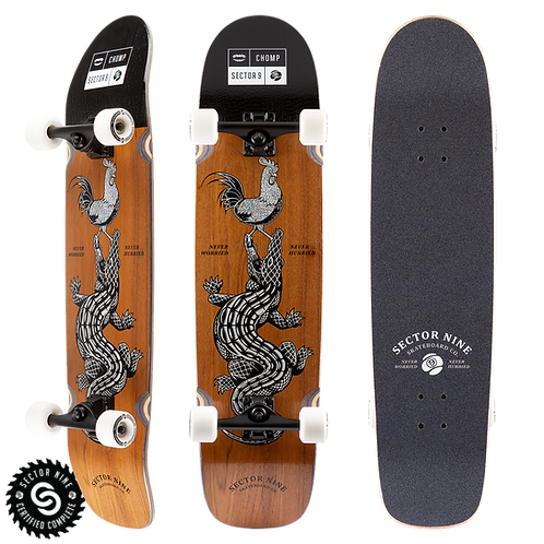 Sector 9  Rooster Sweeper