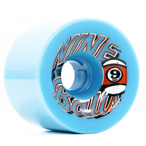 Sector 9 Nine Ball 74mm 78A Top Shelf
